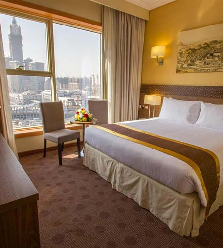 Super Economy Hajj Package