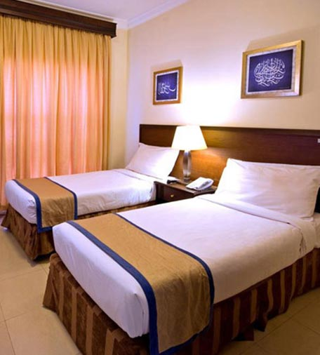 3 Star Easter Umrah Package For 10 Nights